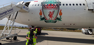 Flights from nice to liverpool