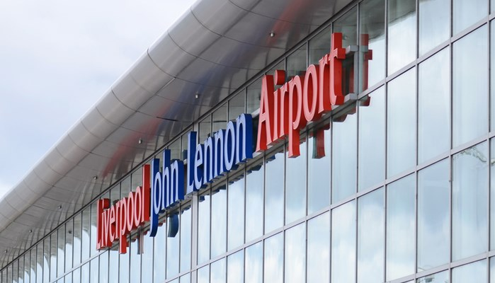 Frequently Asked Questions Liverpool John Lennon Airport