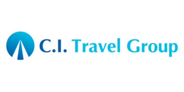CI Travel Group logo