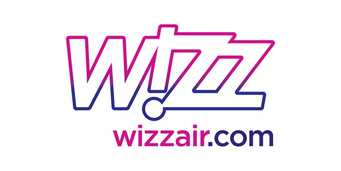 Wizz logo updated
