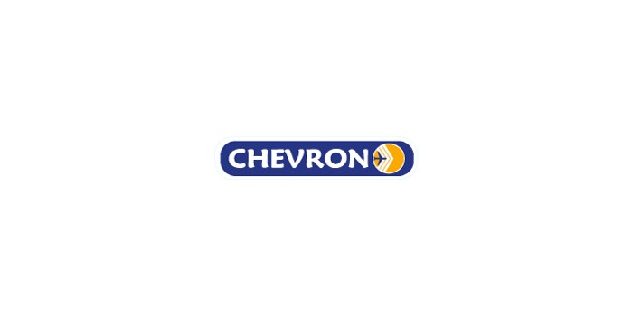 Chevron Holidays