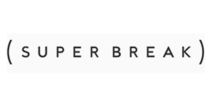 super break logo