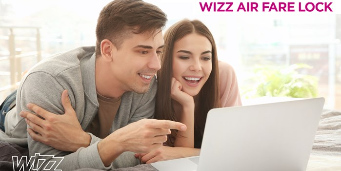Wizz Air Fare Lock