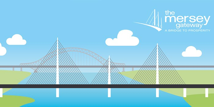 The Mersey Gateway