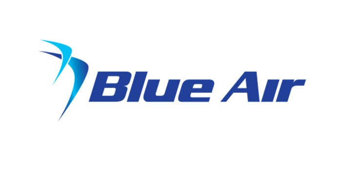 Blue Air Web 2018