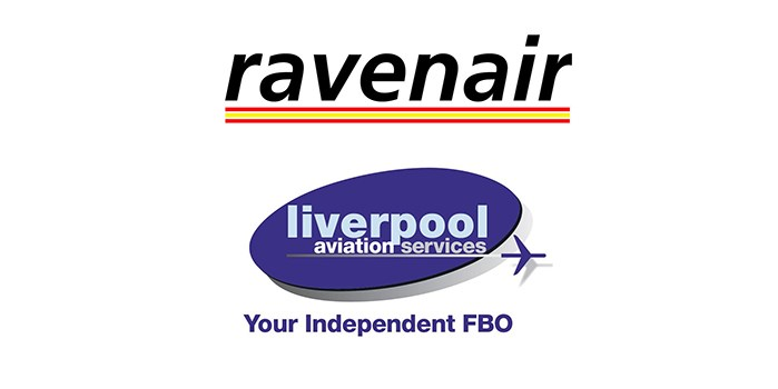 Ravenair Liverpool Aviation Services