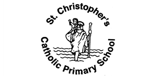 St. Christopher's Speke Primary School Logo