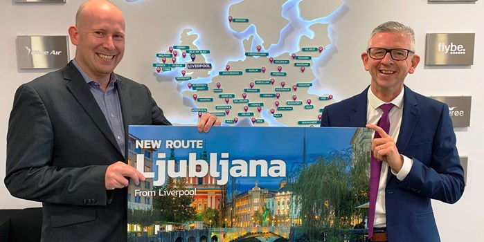Ljubljana press release image