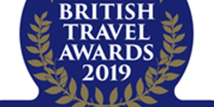UK Best Medium Sized Airport BTA 2019