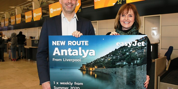 Antalya press release image
