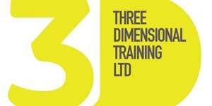 3D training solutions logo